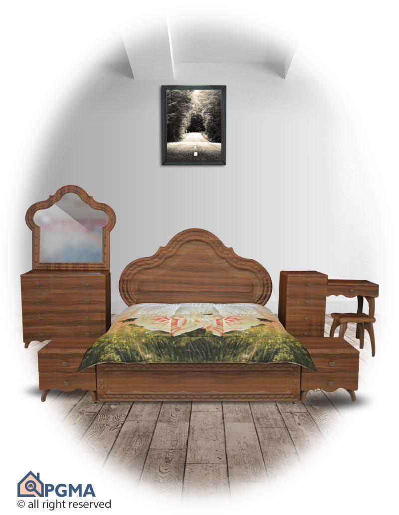خرید سرویس خواب ونوس 2