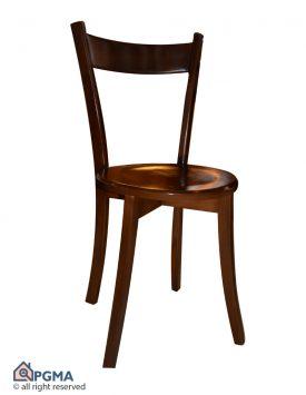 صندلی غذاخوری اپنی پایه بلند