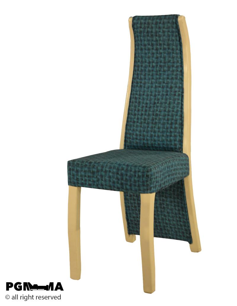 صندلی غذاخوری نیلوفر |
