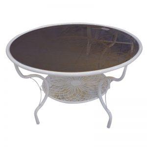 میز غذاخوری باغی میز غذاخوری باغی-2-100900445-پی-جی-ما-بازار-مبل-امام-علی