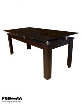 میز غذاخوری لوله ای-100900201-پی-جی-ما-اار-مبل-علی