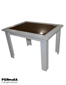 میز غذاخوری مینیاتور-100900291-پی-جی-ما-بازار-مبل-امام-علی