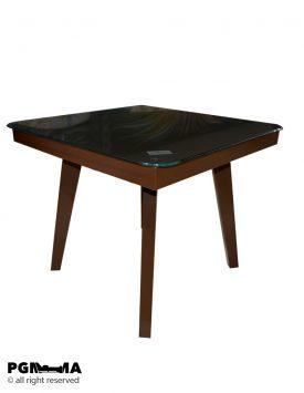میز غذاخوری نگین مربع : میز غذاخوری نگین مربع-100900302-بازار-مبل-امام-علی-پی-جی-ما2