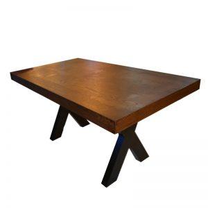 میز-غذاخوری-پایه-ایکس-100900323-پی-جی-ما-بازار-مبل-امام-علی-1
