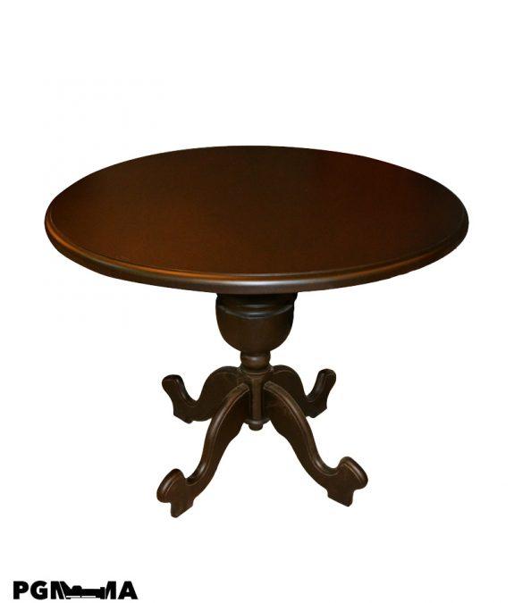 میز غذاخوری گرد--100900288-2-پی-جی-ما-بازار-مبل-امام-علی