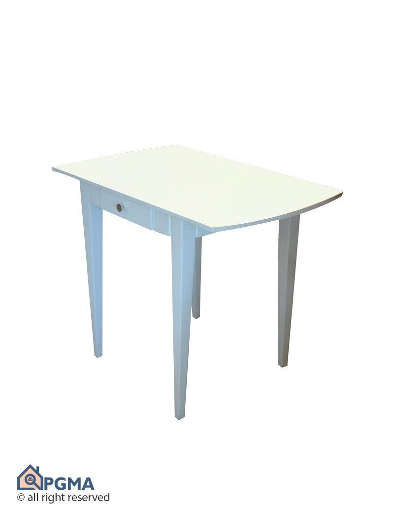 میز چایخوری صفحه دار