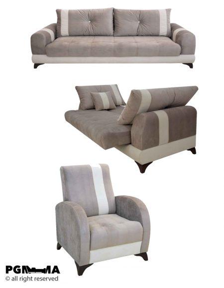 کاناپه تخت شو اورین-100200086-4-هشت-نفره-پی-جی-ما-بازار-مبل-امام-علی