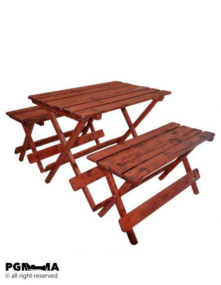 میز غذاخوری نرده ای 100900451-2-پی-جی-ما-بازار-مبل-امام-علی