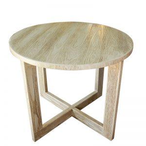 میز چای خوری گرد 100900341-2-پی-جی-ما-بازار-مبل-امام-علی