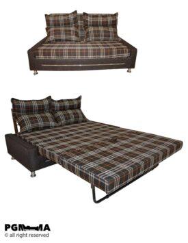 کاناپه تخت شو آرامیس-100200071-3-دونفره-پی-جی-ما-بازار-مبل-امام-علی