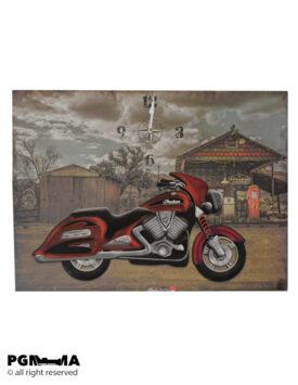 ساعت ديواري کد 306 ساعت سالنی ART Pain Ting hd 304 -101300306-شاخص-پی جی ما-بازار-مبل-امام-علی