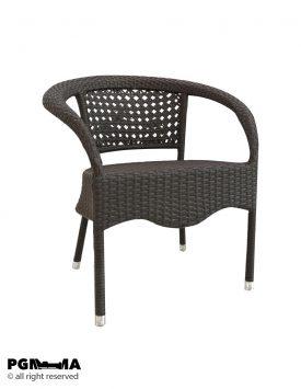صندلی باغی کد 137