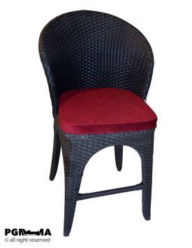 صندلی باغی کد 132