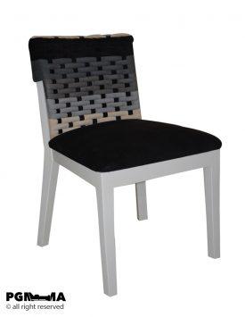 صندلی غذاخوری بافتی جدید