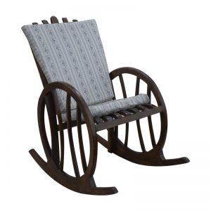 صندلی راك چرخي 102000009 پی جی ما