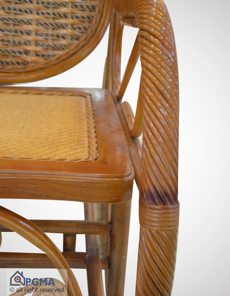 صندلی راک h035 102000020 پی جی ما