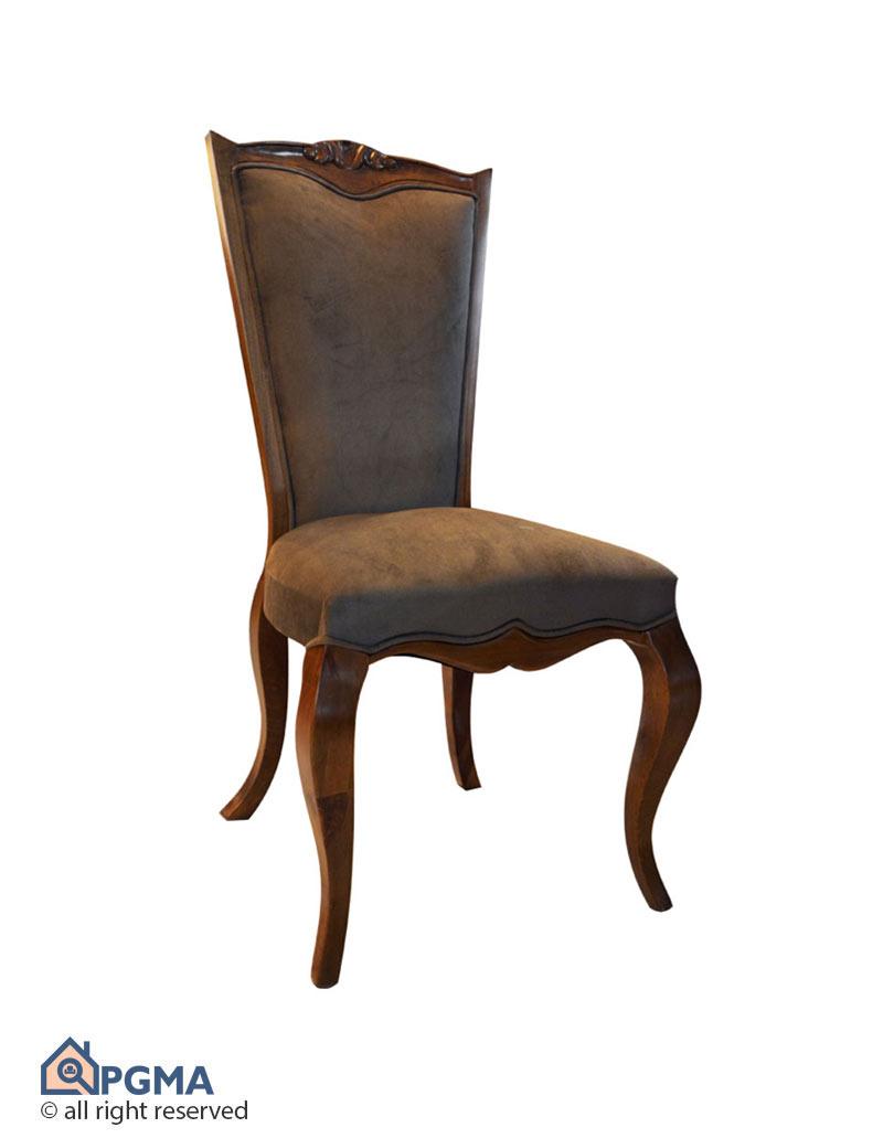 صندلی کد 158 1024005211 بازار مبل امام علی پی جی ما