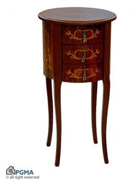 میز تلفن گرام-101200240-شاخص-پی-جی-ما-بازار-مبل-امام-علی