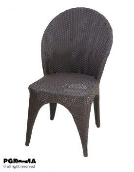 صندلی باغی کد 133