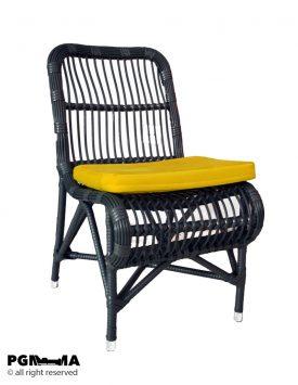 صندلي باغی كد 161