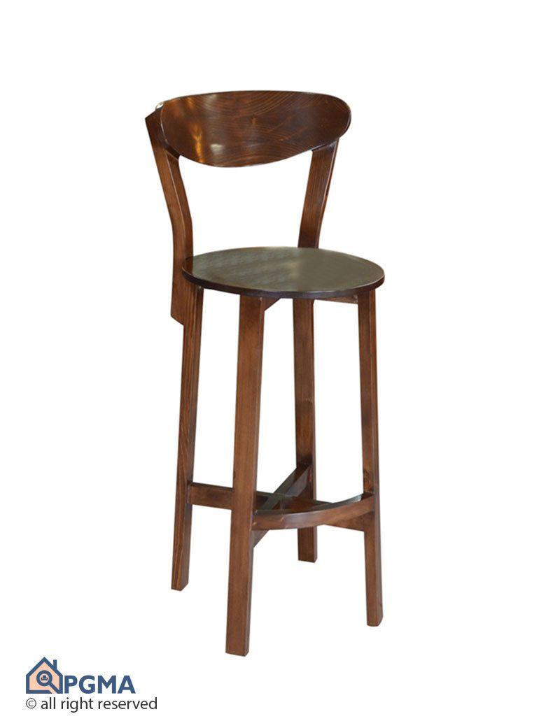 صندلی اپن پایه بلند-1023001014-پی-جی-ما-بازار-مبل-امام-علی