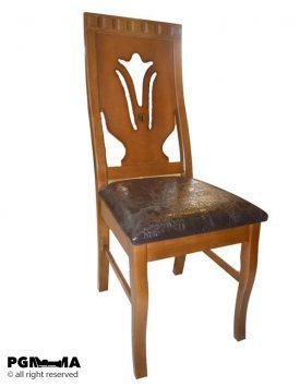 خرید صندلی غذاخوری لاله