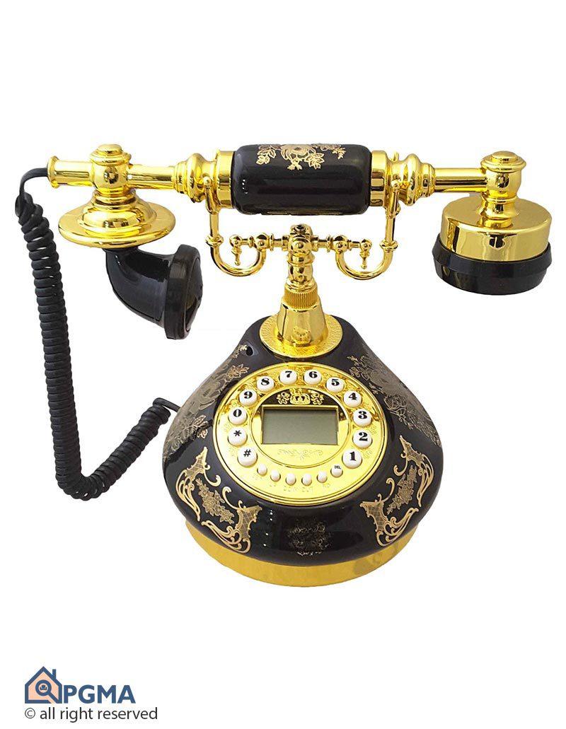 تلفن رومیزی کد 12071