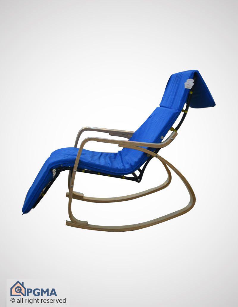 صندلی راک A-2 فلزی بزرگ 102000013 پی جی ما