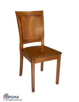 خرید صندلی غذاخوری کد138چوبی