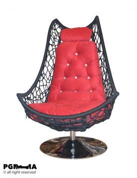 صندلی گردان آسا