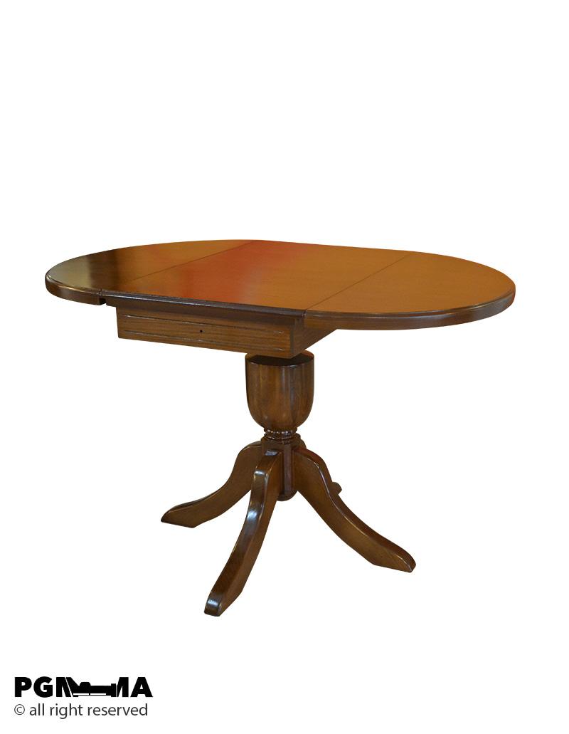 میز غذاخوری تبدیلی2 میز غذاخوری-تبدیلی-1024005091-پی جی ما-بازار مبل امام علی