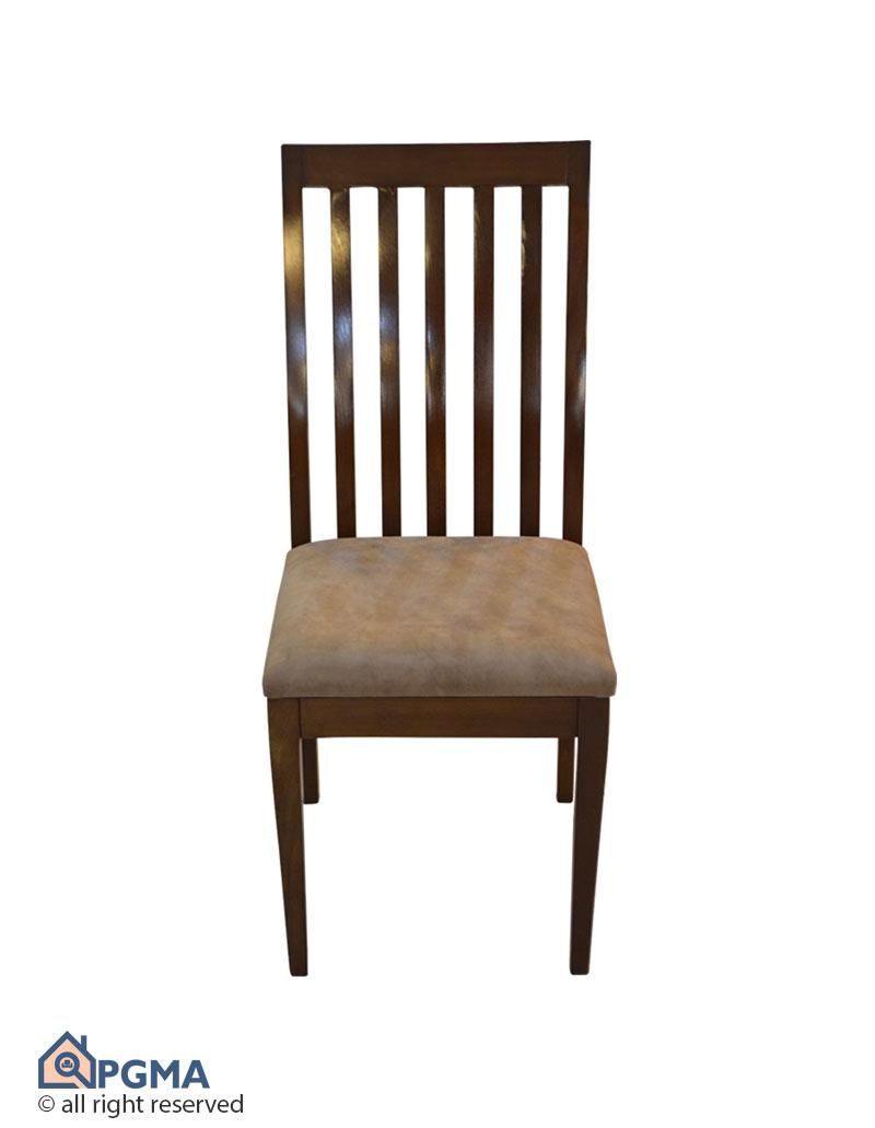 صندلی غذاخوری سیلور 1024006271 شاخص پی جی ما pgma