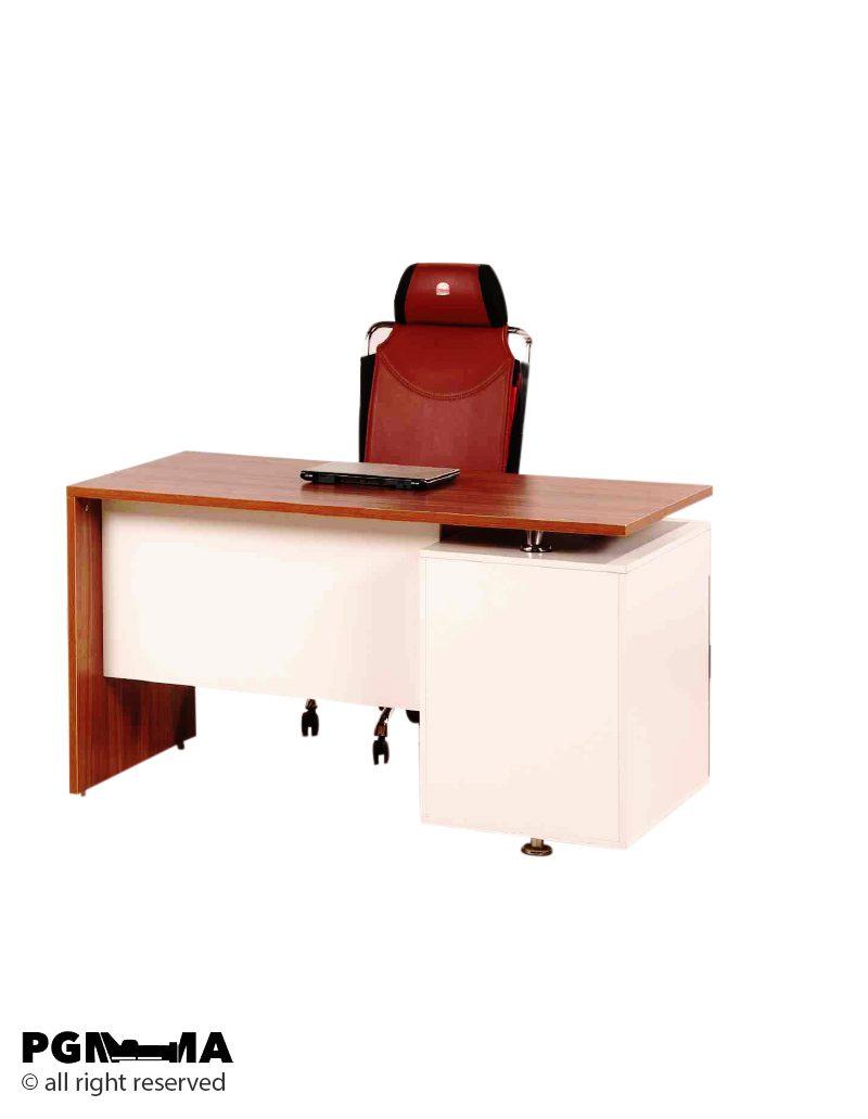 میز اداری کد 21013