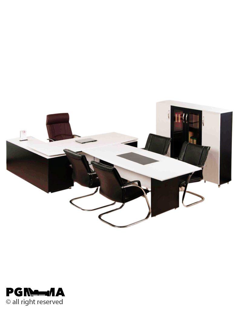 میز اداری کد 21002