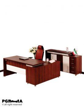 میز اداری کد 21020