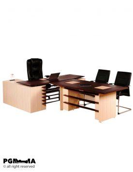 میز اداری کد 21021