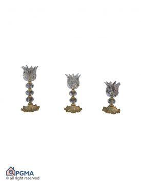 جاشمعی سه تکه کریستال-101400825-پی-جی-ما-بازار-مبل-امام-علی-pgma.co_