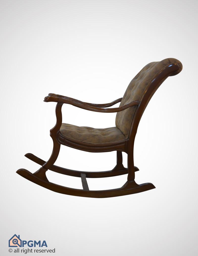 صندلی راک ماندگار 102000045 پی جی ما