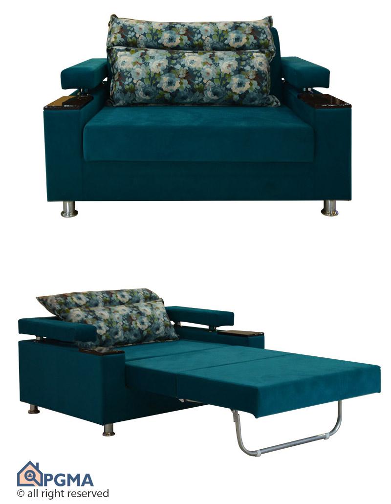 کاناپه تخت شو لالوسکی1