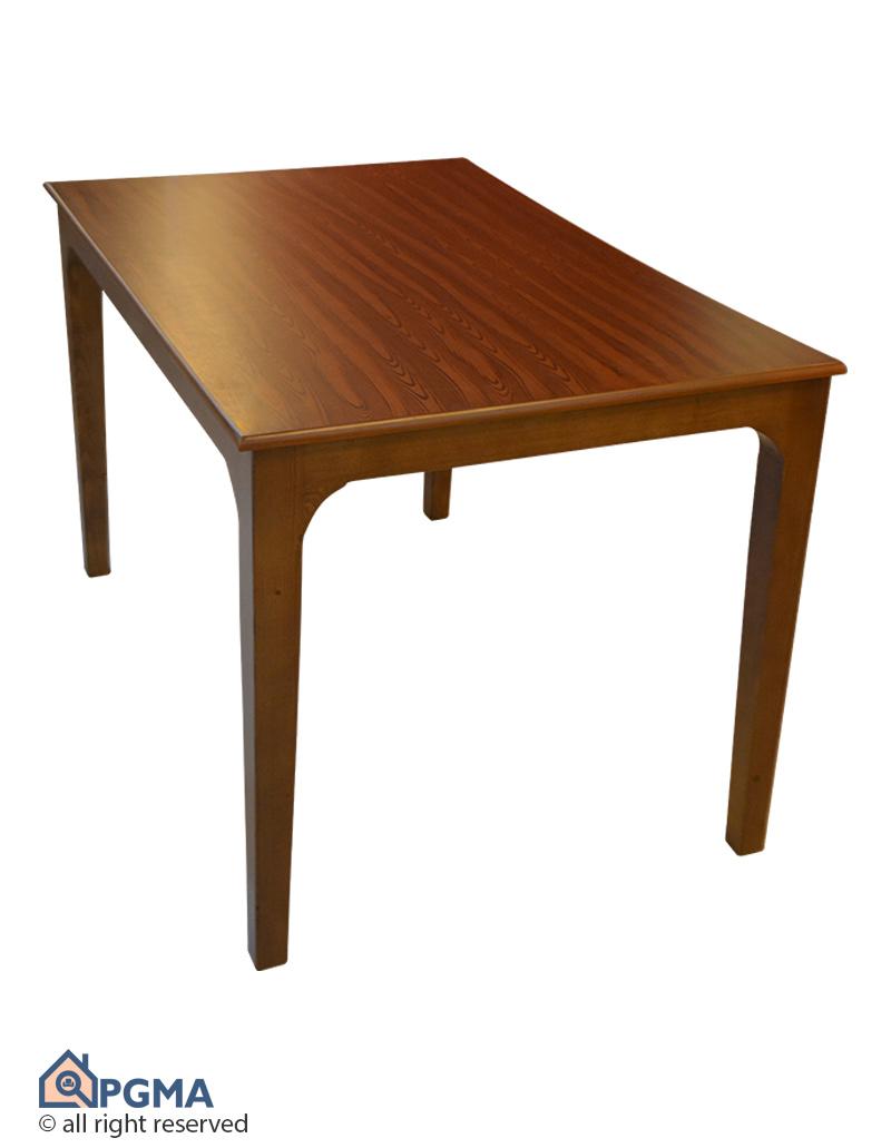 میز غذاخوری کلاسیک 1009007682179900 شاخص پی جی ما pgma.co