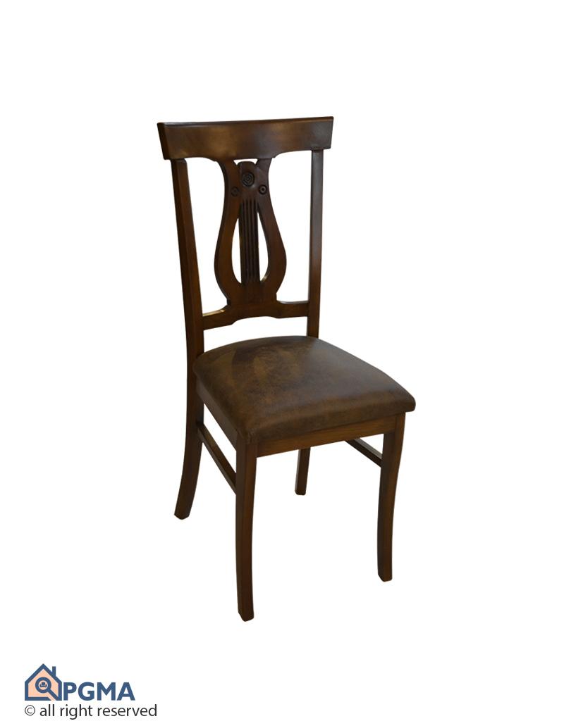 صندلی غذاخوری جام