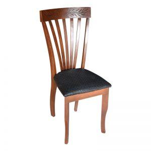 صندلی غذاخوری خورشیدی