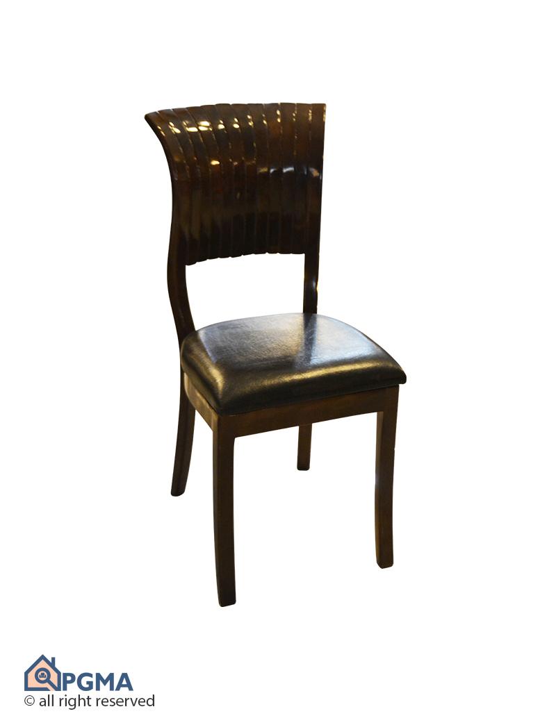 صندلی غذاخوری صدفی