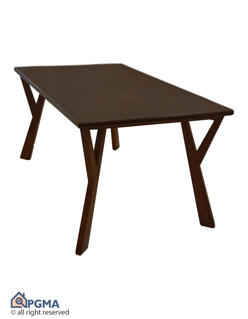 میز غذاخوری راژان میز-غذاخوری-راژان-1039000563179900-شاخص-پی-جی-ما-pgma