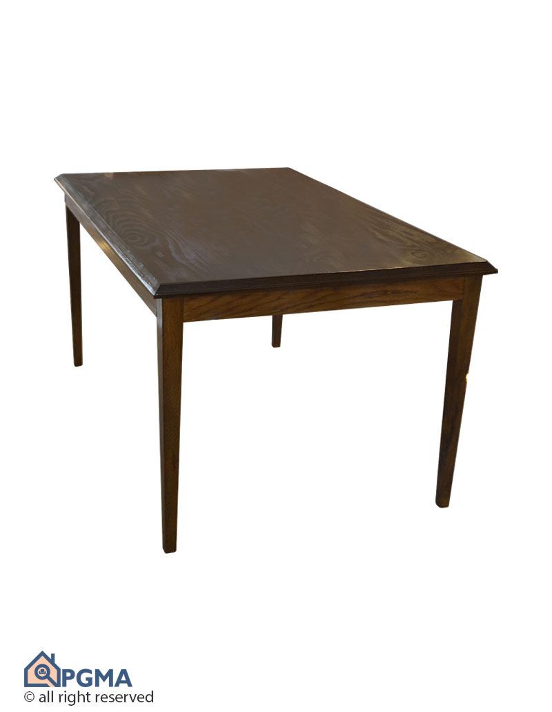 میز غذاخوری- ساندرا-1009007493179900-شاخص-پی-جی-ما-pgma.co