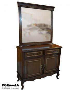 آینه و کنسول پامچال-102100212-شاخص-پی-جی-ما-بازار-مبل-امام-علی