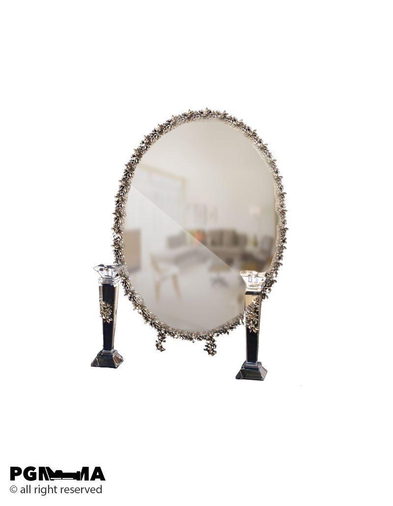 آینه شمعدان کد 13144 آینه-شمعدان-کد-PHP13144-پی-جی-ما-بازار-مبل-امام-علی