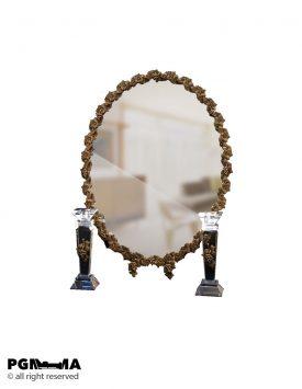 آینه شمعدان کد 13147 آینه-شمعدان-کد-PHP13147-پی-جی-ما-بازار-مبل-امام-علی-1