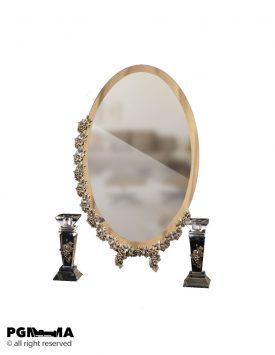 آینه شمعدان کد 13148 آینه-شمعدان-کد-PHP13148-پی-جی-ما-بازار-مبل-امام-علی-1
