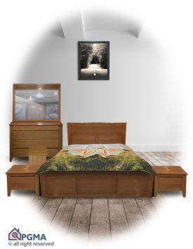 خرید سرویس خواب توسکا